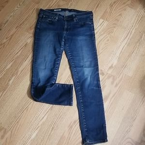 Ag Adriano Goldschmied Jean's 29